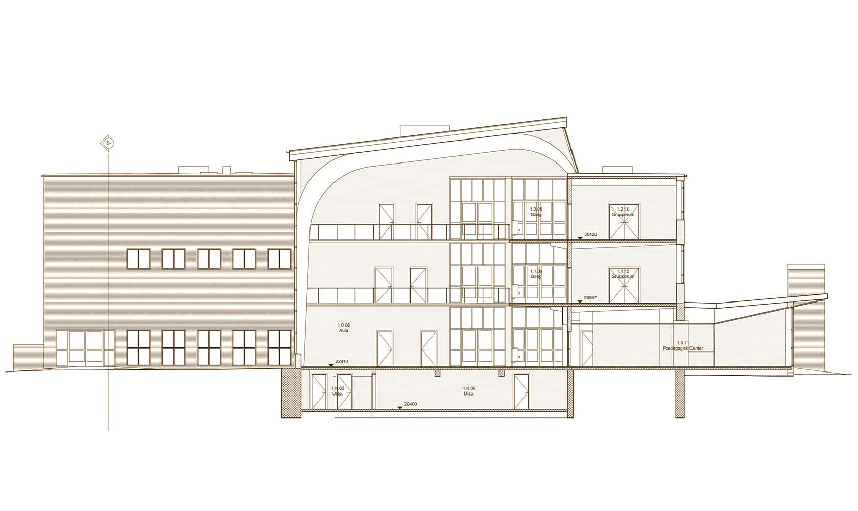 Kirkebjerg Skole