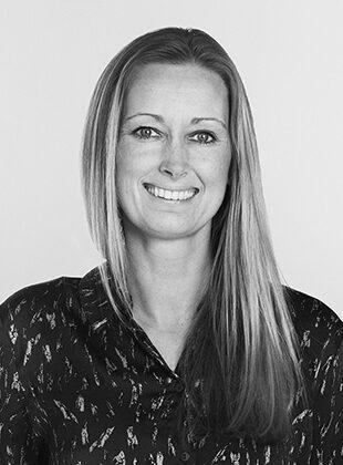 Camilla Dyring