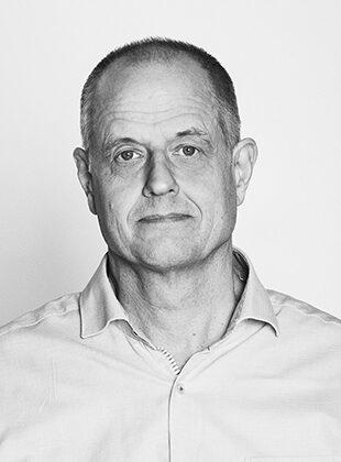 Klaus Rosendahl