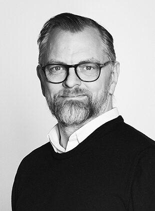 Steffen Haagensen