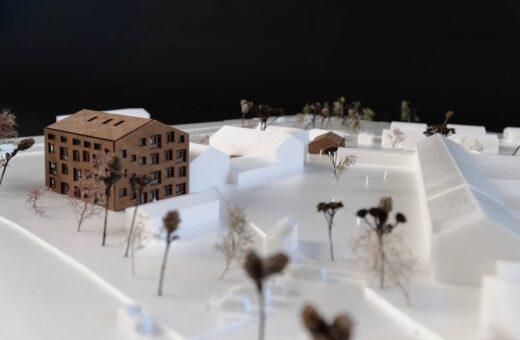 Holbæk private realskole model