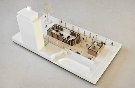 Bryggerhuset model 2