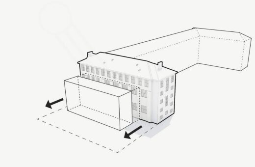 Kulturcenter Kildevæld diagram D