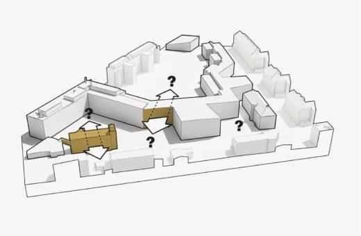 Metropol Diagram B