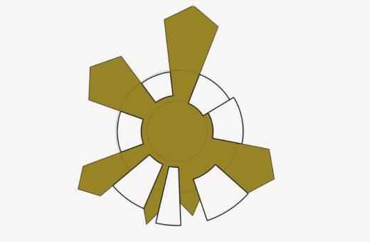 Almanakken diagram E