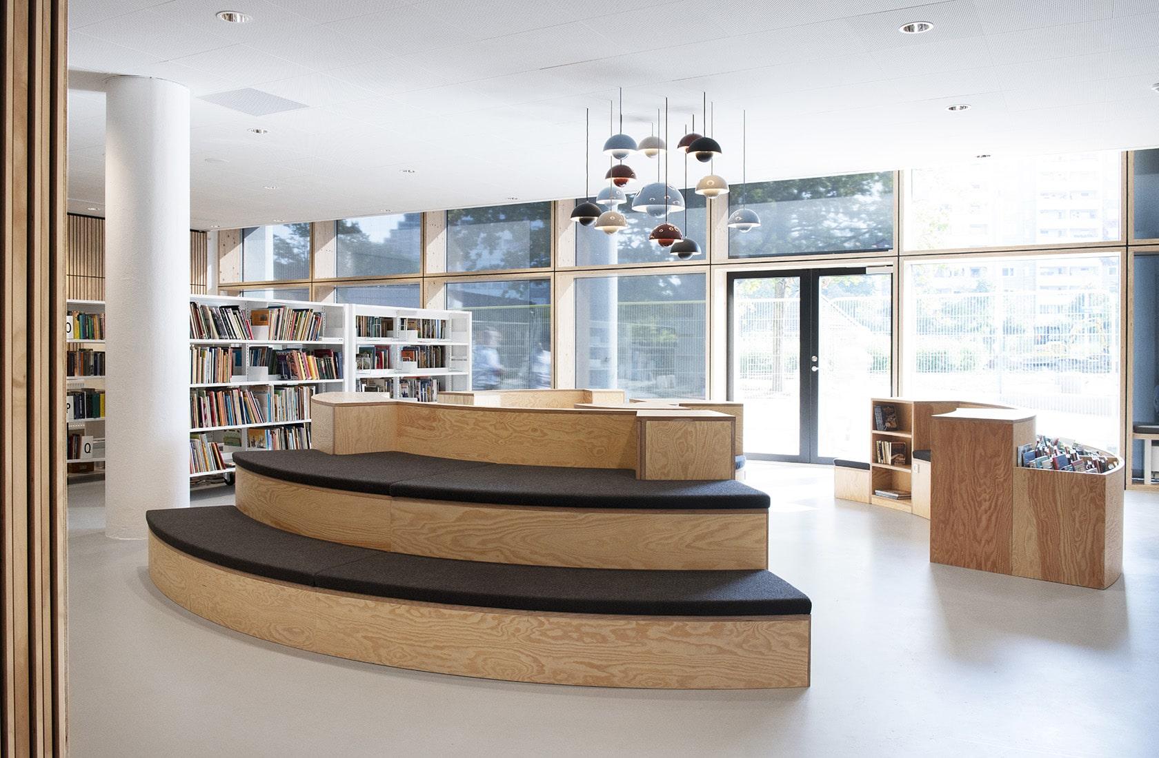 Bellahøj Skolebibliotek