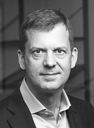 Andreas Olrik