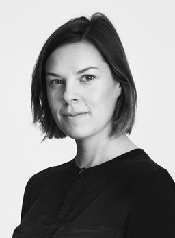 Anna Hallgren Madsen