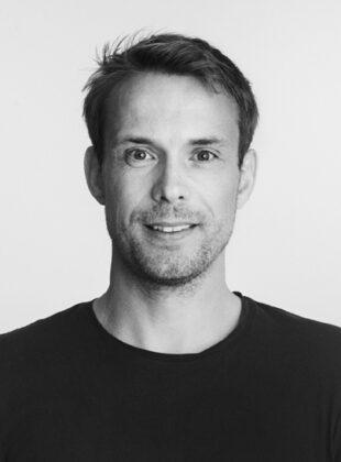 Bjørn Krogh Andersen
