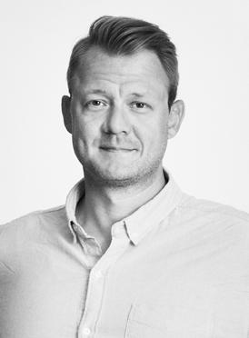 Danny Engelhardt Pedersen