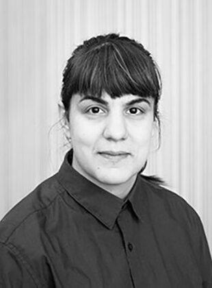 Eleni Bouga