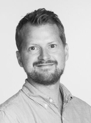 Hans Munkholt