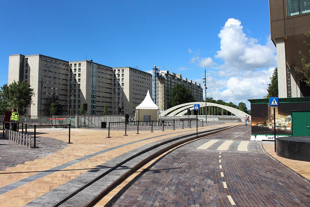 Carlsberg Station