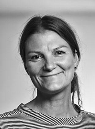 Inge Skytte