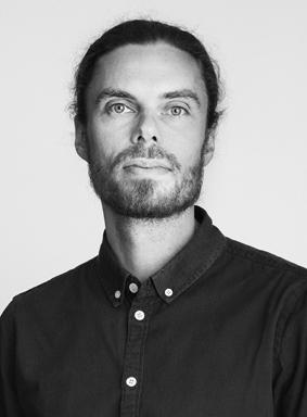 Jakob Bargmann Madsen