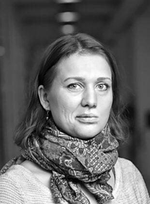 Katrine Jægerup