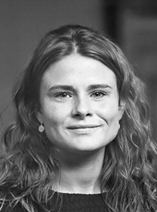 Katrine Schlosser
