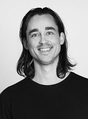 Kristian Kromann