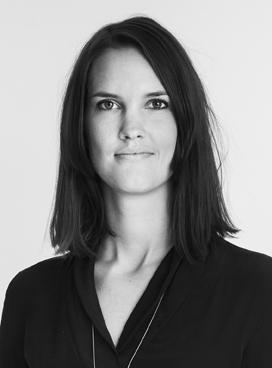 Kristine Damgaard Jensen