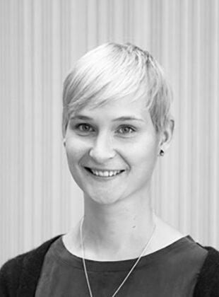 Maria Staufelt