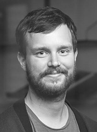 Morten Fischer Pedersen