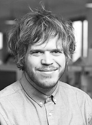 Nikolaj Effert Jonassen