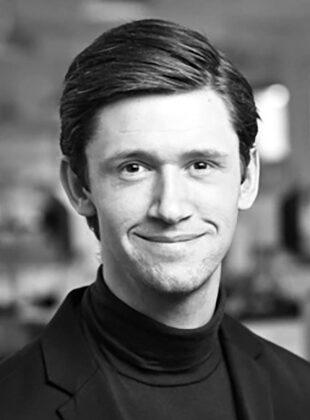 Patrick Ronge Vinther