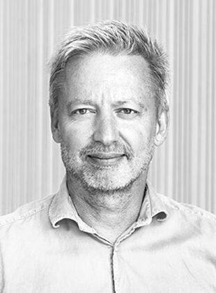Rasmus Tøgern