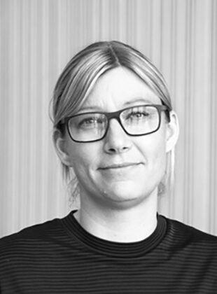 Rikke Fromberg Andersen