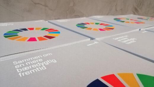 SDG-rapport
