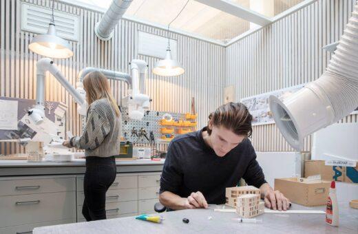 Modelbyggeri i Silkeborg