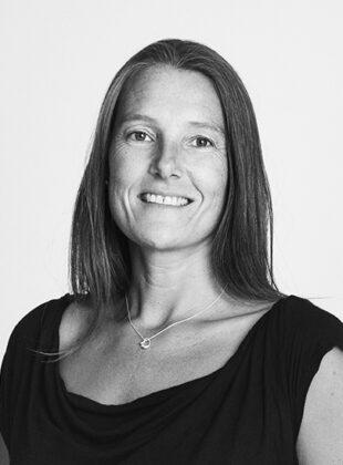 Tina Ovesen