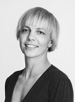 Trine Christoffersen Lemche