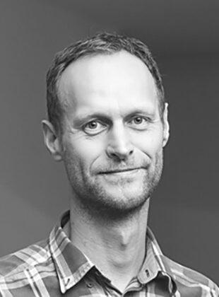 Ari Højgaard Jensen