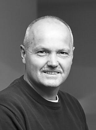 Bo Juul Frederiksen