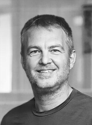 Carsten Ellegård Bornhøft