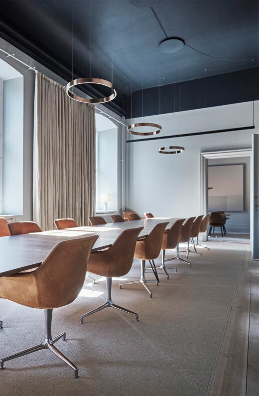 Ik investment partner mødelokale