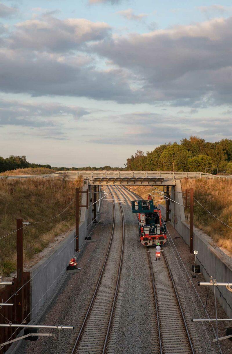 KBH - Ringstedbanen 2