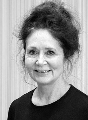 Mette Gravergaard