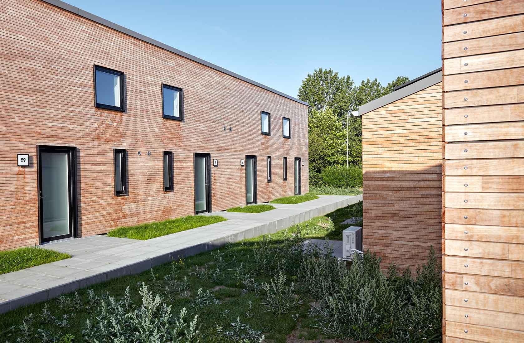 Plus Bornholm facade
