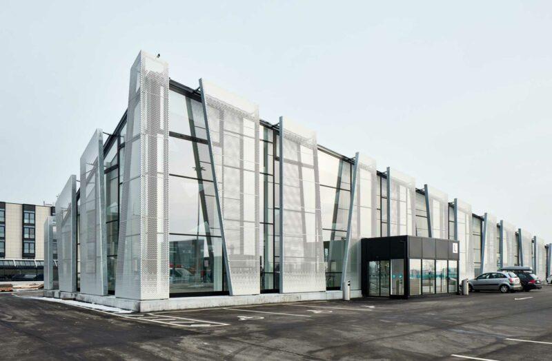 Rødovre Centrum Diamanten