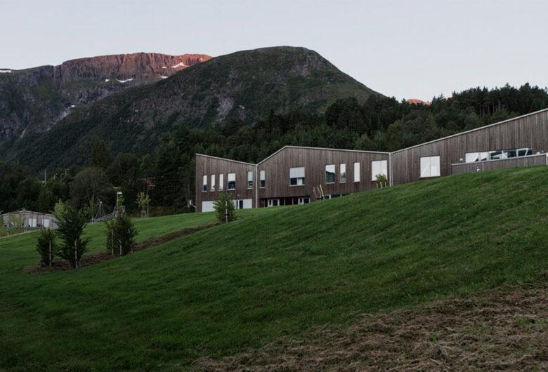 Sørestranda Skole