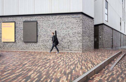 Thomas B. Thriges Gade fodgænger