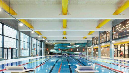 Water and Wellness svømmehal