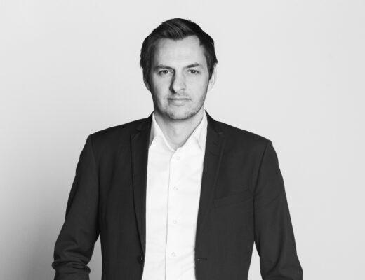 Morten Leger