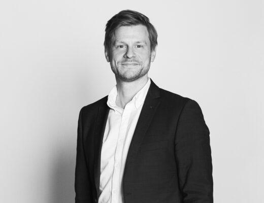 Morten Steffensen