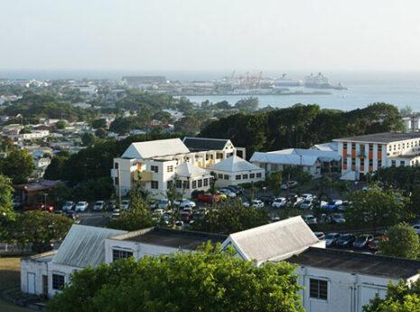 Sweco skal gøre Barbados førende i Caribien
