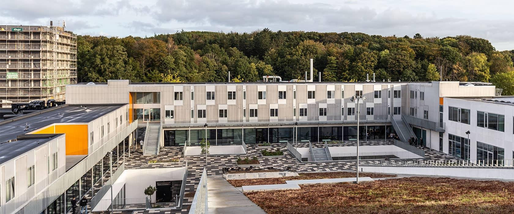 Indergården på College360