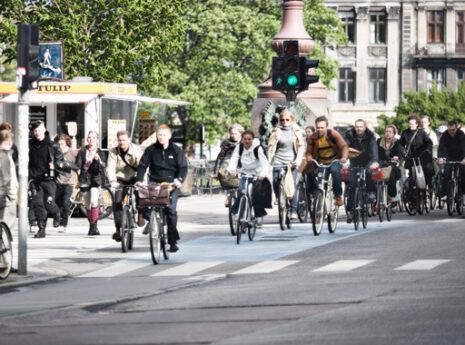Urban Insight Rapport: Investeringer i fodgængere og cyklister øger omsætningen i detailhandlen
