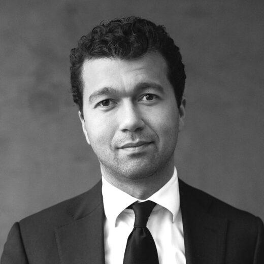 Dariush Rezai